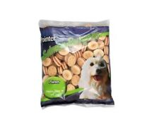 Pointer Salmon Burger Dog Treats 12.5kg Dog Treats biscuits food feed
