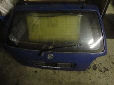 VW Golf 3 III BJ 92 bis 97  Kofferraumdeckel Heckklappe blau LD5D