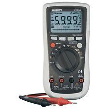 Multimètre numérique vc-830 / 850/870 / 880 Voltcraft vc-830 test compteur multimètre numérique