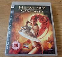 Heavenly Sword for Sony PS3 PAL Region 2