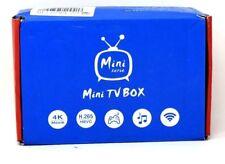 Mini Serie Mini TV Box