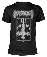 Dissection 'The Past Is Alive' (Black) T-Shirt - NEW & OFFICIAL!