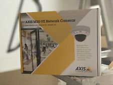 Axis Communications M3024-Lve Network Fixed-Dome Camera