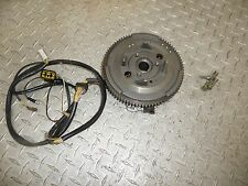 Polaris Trailblazer 330 Stator and Flywheel with Backing Plate #T22