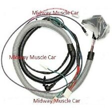 engine wiring harness 75 Pontiac Trans Am Firebird T/A    400 455 350