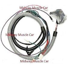 engine wiring harness 78 79 80 81 Pontiac Trans Am Firebird T/A Formula w/ chevy