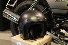 Motorradhelm, Helm : 'Metalflake' der Marke Moto Guzzi
