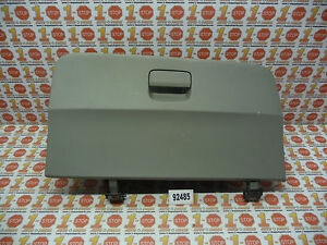 2010 10 HONDA INSIGHT GLOVE BOX STORAGE COMPARTMENT OEM