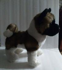 Douglas  the cuddle toy Dog