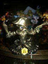 Skylanders Gold RARE Variant Wash Buckler Swap Force 84746888 Xbox 360 Wii U PS3
