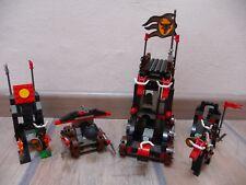 LEGO Ritter  6096 Bulls Attack/Belagerer Angriff