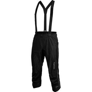 Craft Performance Rain Knickers Size Small, Medium, Large, X-Large Black New