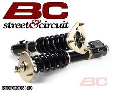 BC Racing Coilovers BR series BMW 3 series E46 M3 Coupe and Cabriolet
