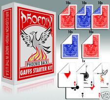 """""""Bicycle Stardand"""" Phoenix Gaffs Starter Kit - Magic"""