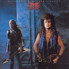 Perfect Timing by McAuley-Schenker Group/Michael Schenker (CD, Nov-2012, Hear No Evil (Cherry Red Label))