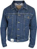JOKER Jeans-Jacke | Ohio dark stone blue 100% Baumwolle