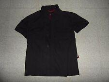 Taille S magnifique chemisette noire marque RG512 EXCELLENT ETAT
