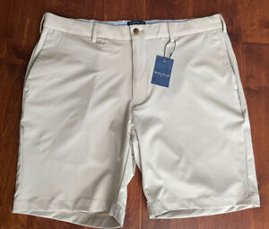 NWT  PETER MILLAR CROWN CRAFTED SHORTS SZ 36