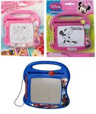 Disney Marvel Magnetic Sketcher Sketch Drawing Board Magic Writer Toy Gift
