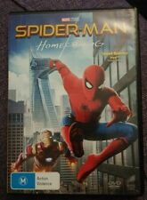 Spider-Man: Homecoming (DVD, 2017)