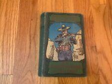 Der Gefangene Der Aimaras by Franz Treller (German) Hardcover Rare Western