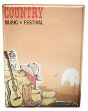 Tin Sign Kitchen Country Music Festival