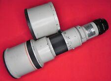 """Canon FD 500mm f4.5 """"L""""  #13107"""