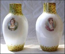 Sammlergläser im Biedermeier-Vasen (1800-1899