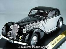 LANCIA ASTURA COUPE 1935 MODEL CAR 1/43RD SCALE PACKAGED ISSUE D'ELITE K8967Q~#~