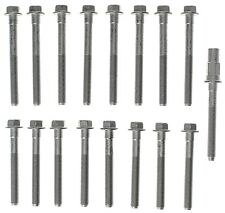 Victor GS33377 Engine Cylinder Head Bolt Set GM 3.1L V6 Chevrolet