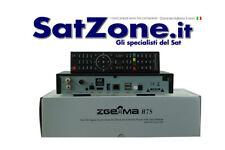 Zgemma H7 S - 4k - Dual sat DVB-s2X e DVB-T2 - Triple Multistream Enigma2 H.265