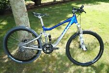 Giant Trance X3 Bike - Full Suspension and Ready to Ride