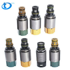 OEM 7PCS 6HP19 6HP26 6HP32 Transmission Solenoid For BMW X3 X5 AUDI A6 A8 Q7