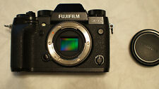 Fujifilm X-T2 Systemkamera Gehäuse  - 12 Monate Gewährleistung