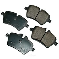 Disc Brake Pad Set fits 2002-2015 Mini Cooper Cooper Countryman Cooper Paceman