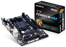 Placa base Gigabyte F2a88xm-ds2 AMD - Reac