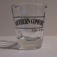 Southern Comfort Shot Glass