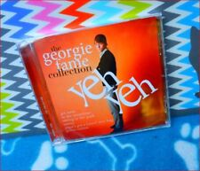 """Georgie Fame/Best of New Sealed Fast Freepost """"Yeh Yeh: Collection"""" CD Get Away"""