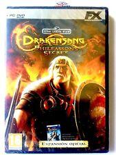 Drakensang Phileassons Secret PC Nuevo New Sealed Precintado Videojuego SPA