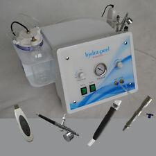 Microdermabrasion Hydro Peel Water Jet Spray Dermabrasion Facial Rejuvenation
