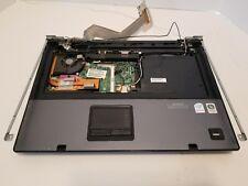 HP Compaq 6710b Notebook Motherboard bottom top case mouse cpu fan GU762US#ABA
