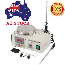 AU! Magnetic Stirrer with Heating Plate 85-2 Hotplate Mixer Digital Display 220V