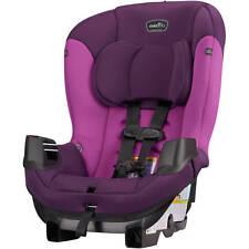 Evenflo Sonus Convertible Car Seat Dahlia 34711958