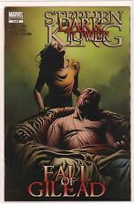 Stephen King Comic - The Dark Tower - Fall of Gilead - Issue #3 of 6