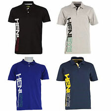 Henleys Polo Regular Fit Casual Shirts for Men