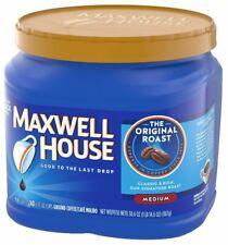 maxwell house kaffe