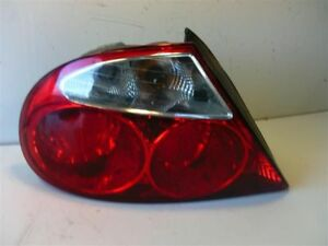 00 - 04 JAGUAR S TYPE L. TAIL LIGHT