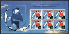 SWITZERLAND MNH 2005 SG1643 Football for the Visually Impaired Sheet