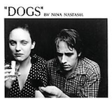 Nina Nastasia - Dogs [New CD]