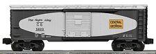 K-Line by Lionel #6-22640 Central Georgia Boxcar